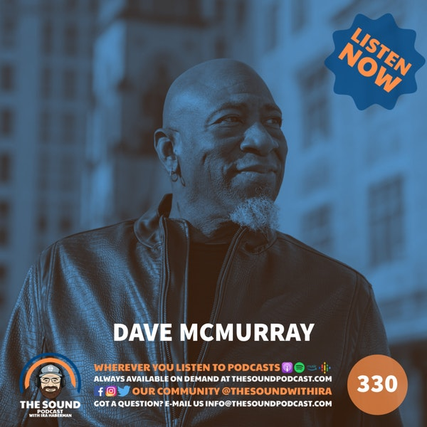 Dave McMurray Image