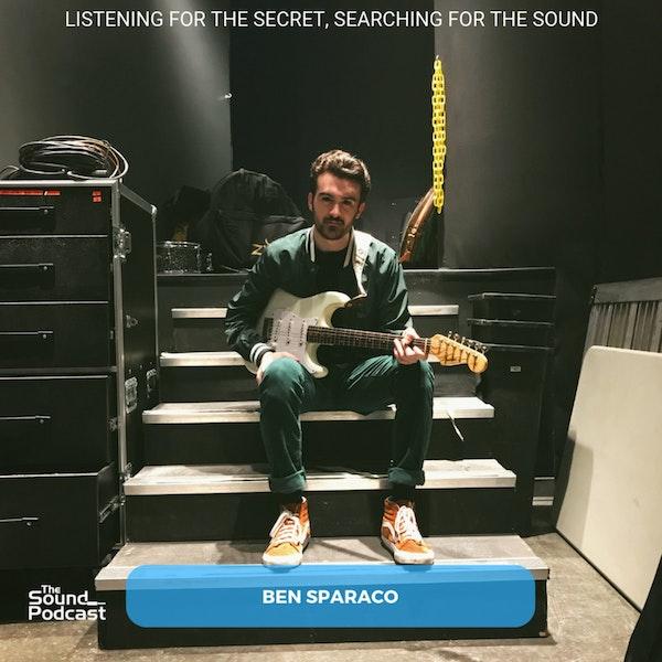 Episode 157: Ben Sparaco