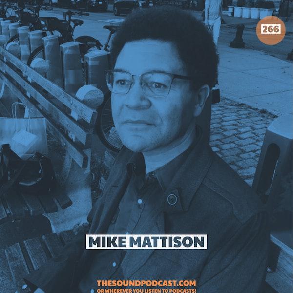 Mike Mattison