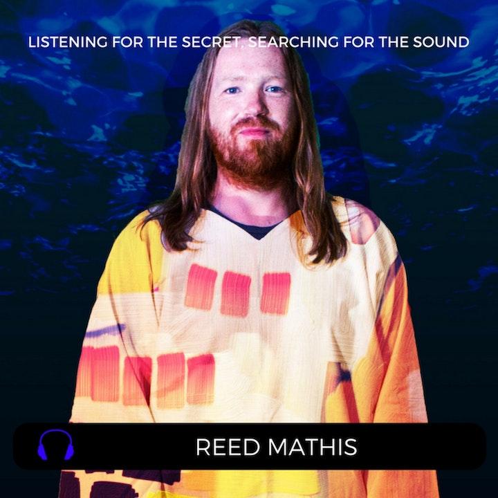 Episode 31: Reed Mathis