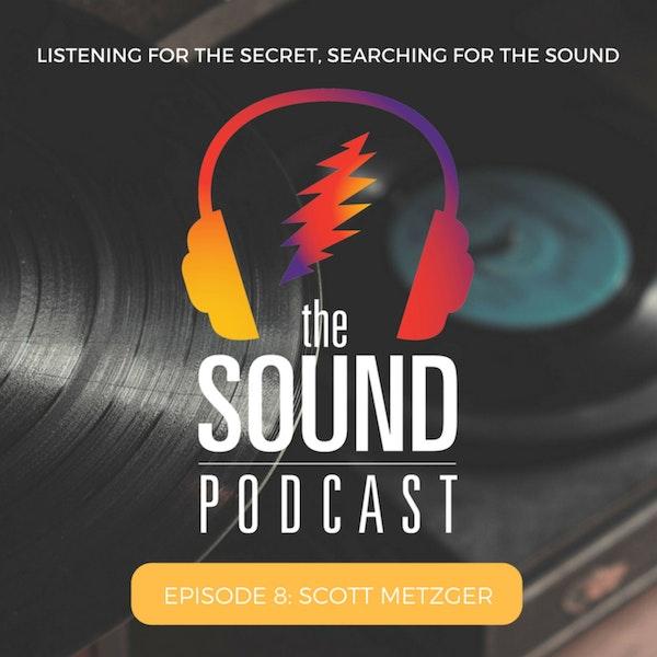 Episode 8: Scott Metzger