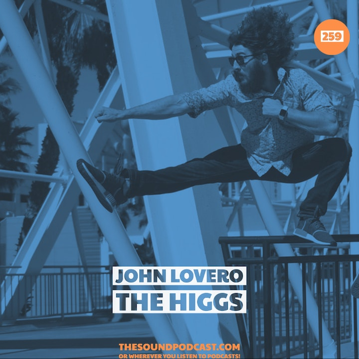 Jon Lovero from The Higgs