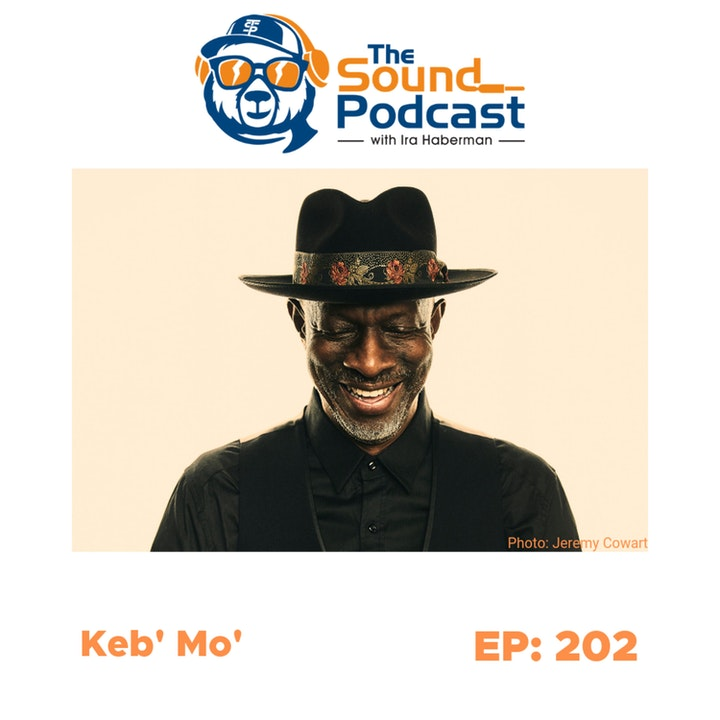 Keb' Mo'