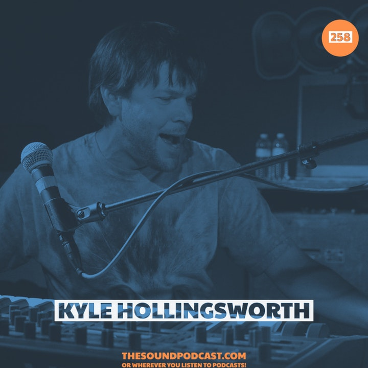 Kyle Hollingsworth