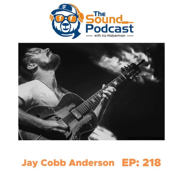 Jay Cobb Anderson