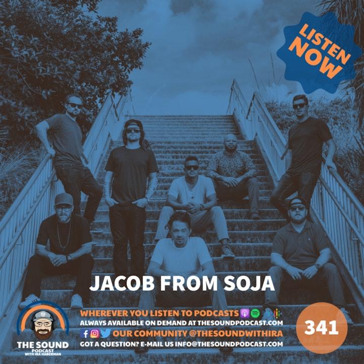 Jacob from SOJA