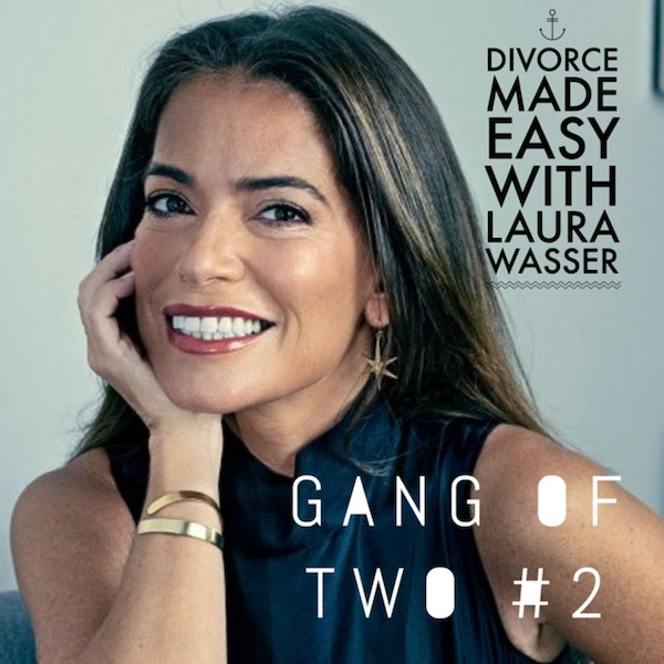 DUMP YOUR PIECE OF S*#T SPOUSE with LAURA WASSER Image