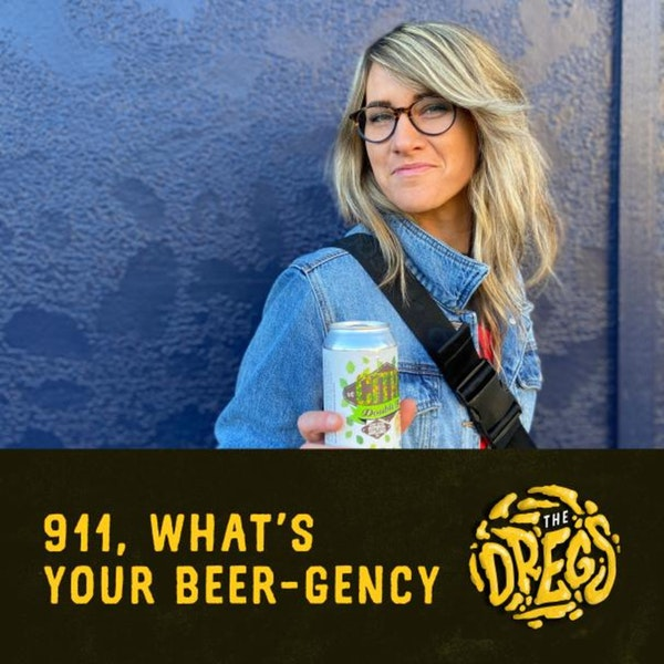 911, What's Your Beer-gency? Image