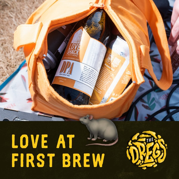 Love at First Brew (Part 1)