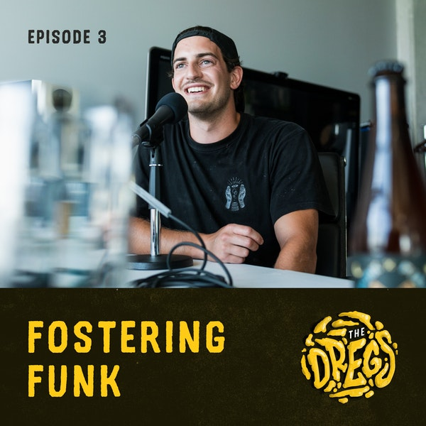 Fostering Funk Image