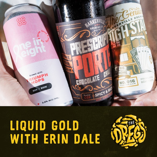 Liquid Gold with Erin Dale Image