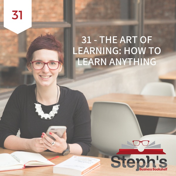 Art of Learning by Josh Waitzkin: How to learn anything Image