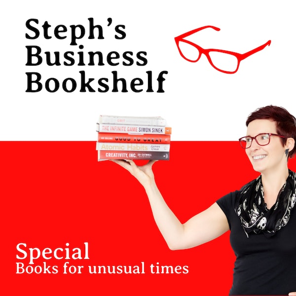 COVID Special Edition: Books for unusual times Image