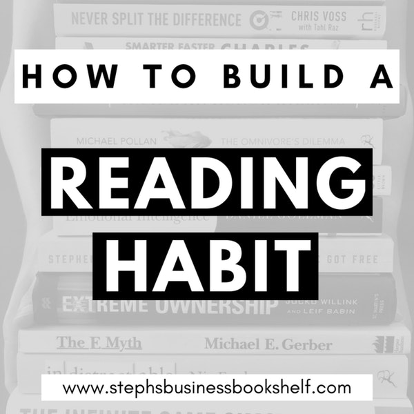 How to Build a Reading Habit: Five tips to help you read more books in 2020 Image