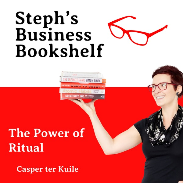 The Power of Ritual by Casper ter Kuile: how wizards and gyms will make you more spiritual Image