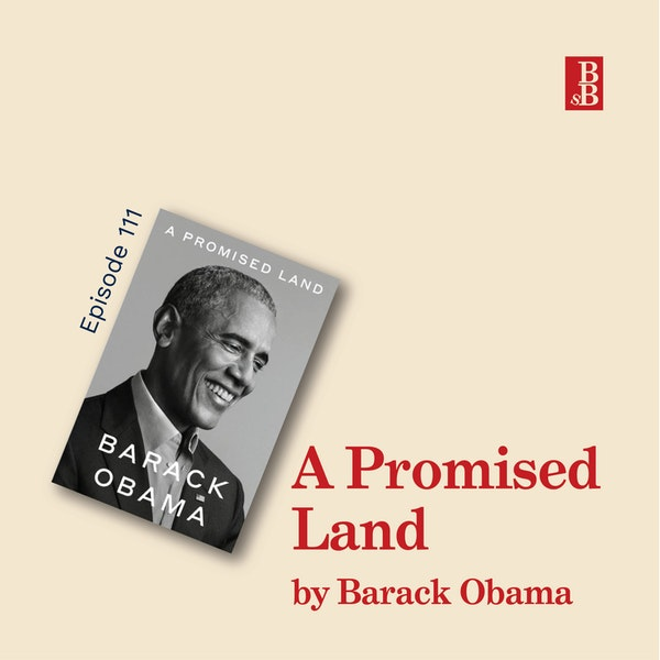 A Promised Land by Barack Obama: the ultimate lessons on leadership Image