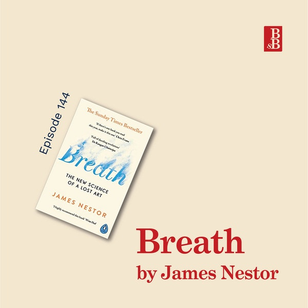 Breath by James Nestor: how we're breathing all wrong (and what to do about it) Image