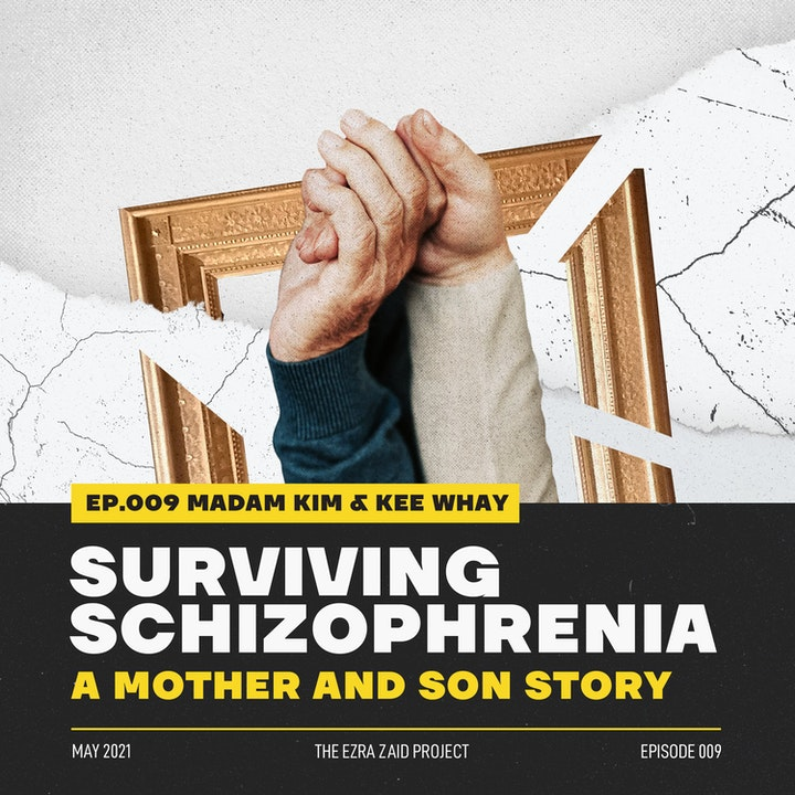 Surviving Schizophrenia: A Mother and Son Story