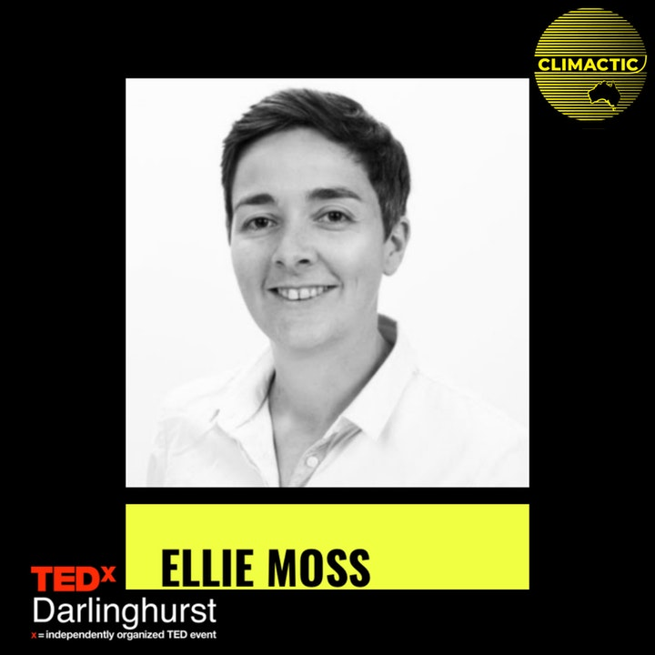 Ellie Moss | How can marketing help solve our climate crisis