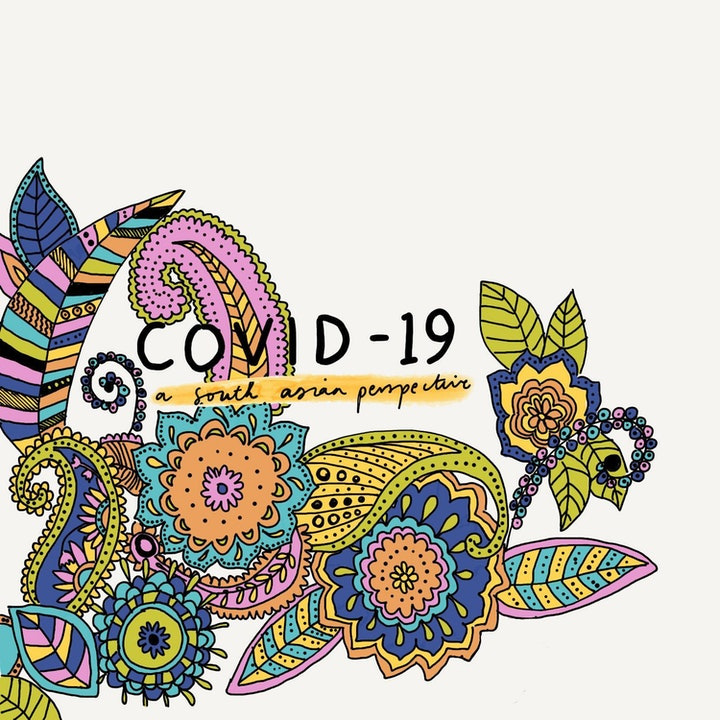 COVID-19; A SOUTH ASIAN PERSPECTIVE.