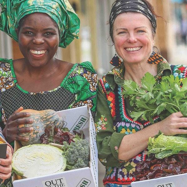 Rethinking the way we farm in Mildura Image