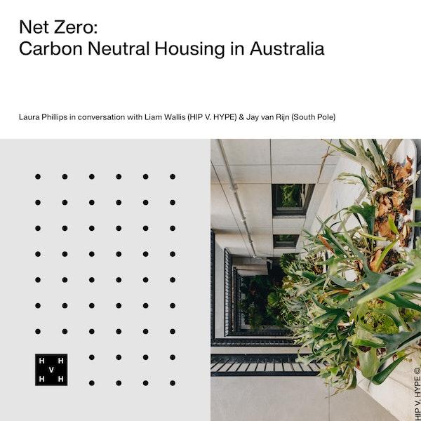 Net Zero | Carbon Neutral Housing in Australia Image