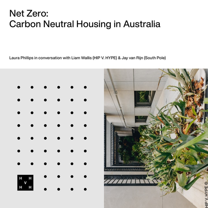 Net Zero | Carbon Neutral Housing in Australia