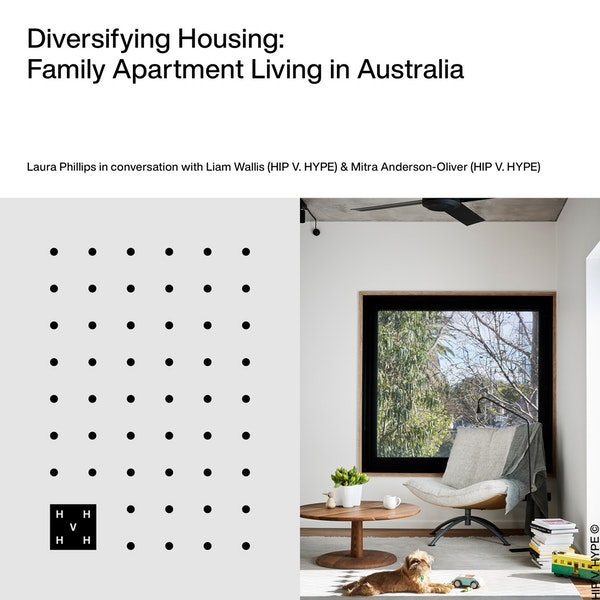 Diversifying Housing | Family Apartment Living in Australia Image
