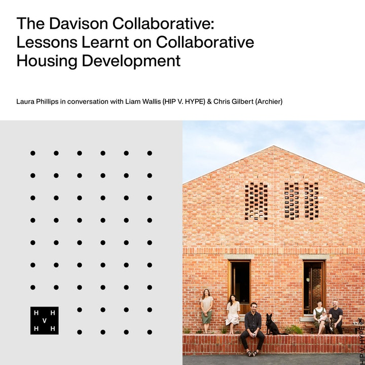 The Davison Collaborative | Lessons Learnt on Collaborative Housing Development
