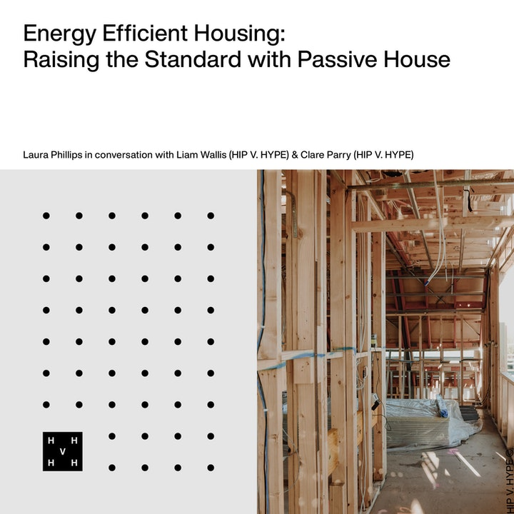 Energy Efficient Housing | Raising the Standard with Passive House
