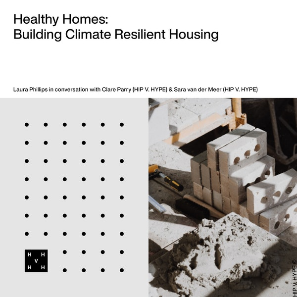 Healthy Homes | Building Climate Resilient Housing Image