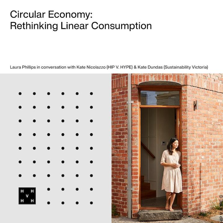 Circular Economy   Rethinking Linear Consumption