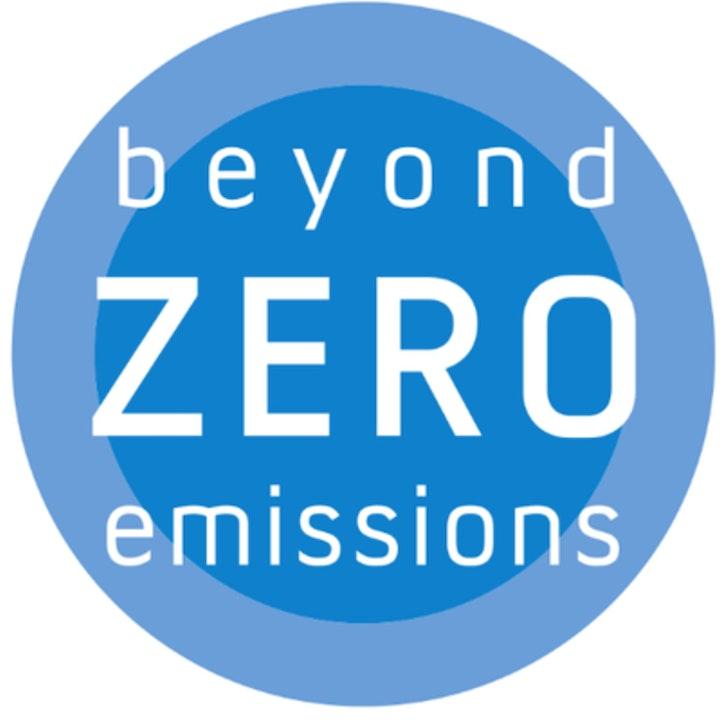 🦋🧘Bronwyn Gresham — Communities in transition, moving beyond zero emissions | Imogen Jubb from BZE