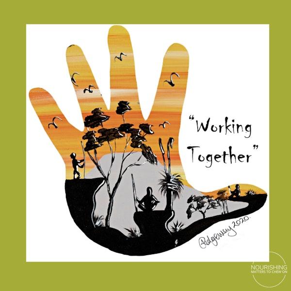 Part 2 | Working Together, Landcare NSW Aboriginal Engagement Image