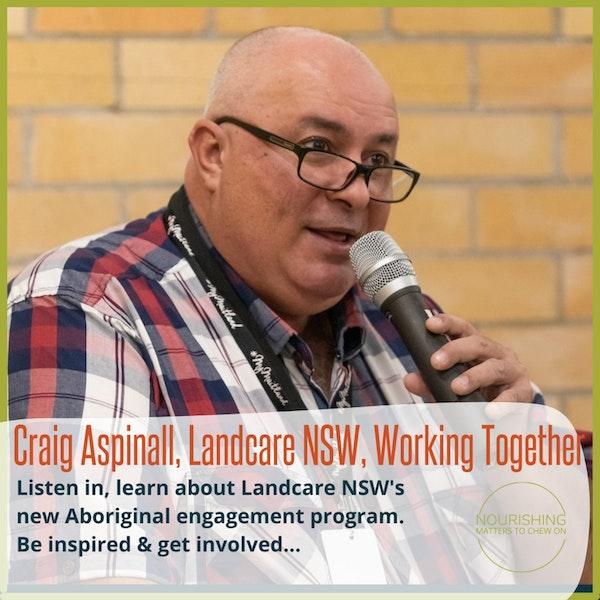 Working Together, Landcare NSW Aboriginal Engagement Image