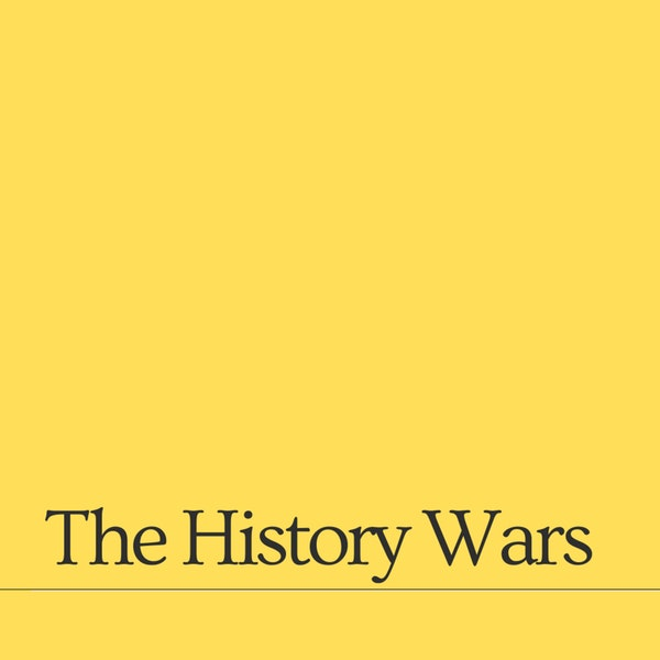 The History Wars Image