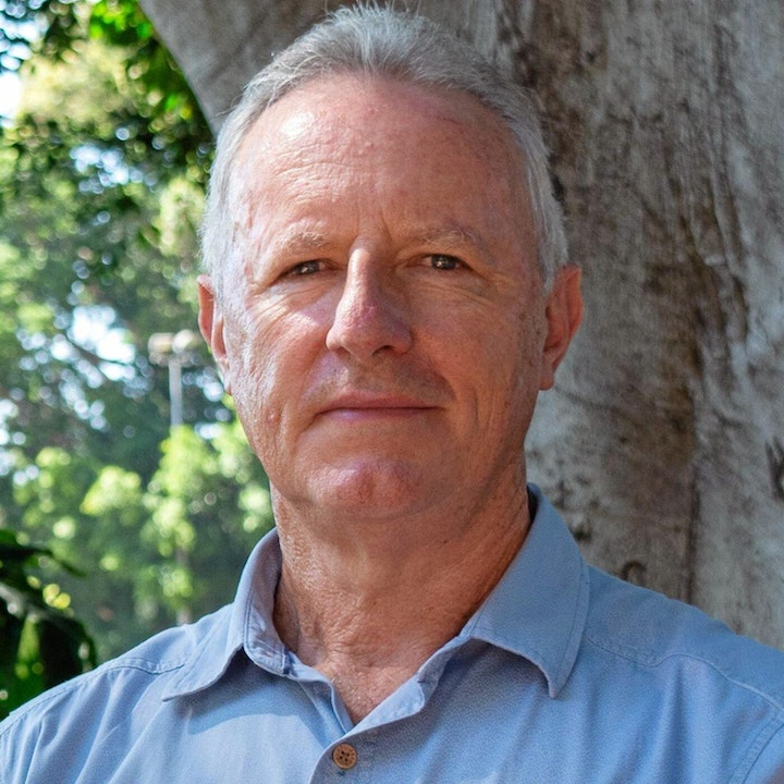 Greg Mullins, Climate Council, newspaper column, Beneath the Wisteria and Slap Tomorrow