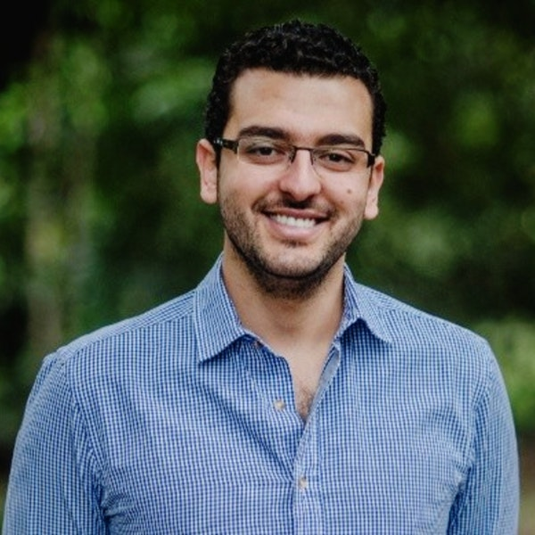 Driven by the need to do something about the climate crisis, Juan Bejjani brings TEDx to Darlinghurst Image