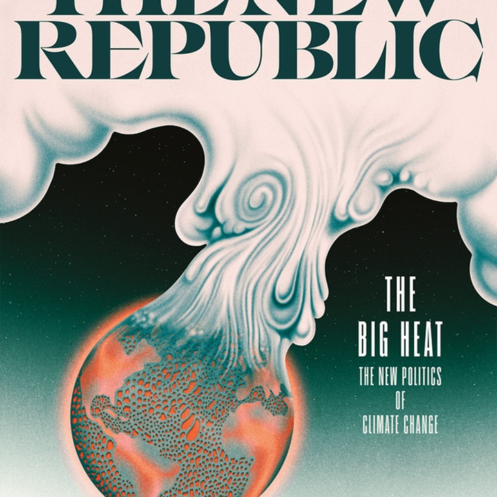 Webinar: The New Republic clarifies the language of the climate crisis