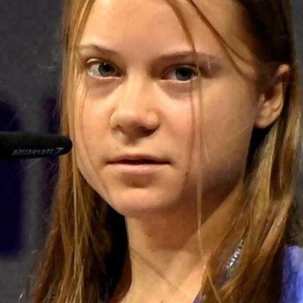 Quick Climate Links: Greta Thunberg, Zali Steggall, Al Gore - climate champions Image