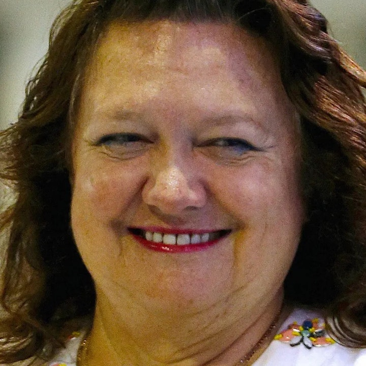 Quick Climate Links: Gina Rinehart - 'shockingly wrong on every issue'