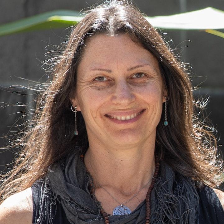 Climate change is the 'big doozy' of complex problems - Bonnie McBain