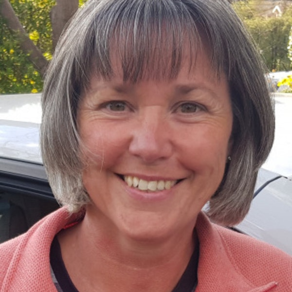 Interview: Kathy Davies - argues a State tax on electric cars is unconstitutional Image