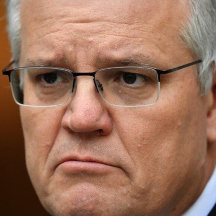 Aussie PM talks his way around the IPCC climate change report