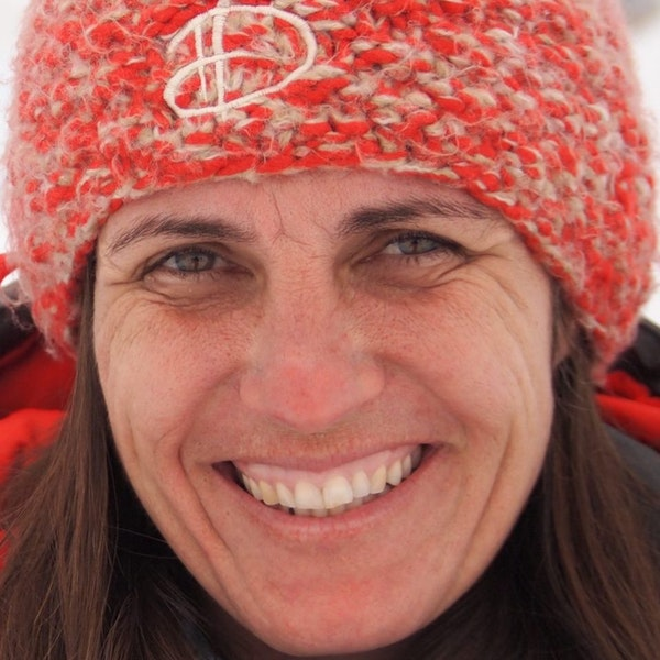 Quick Climate Links: 'We will need some audacious science' - Professor Nicole Webster Image