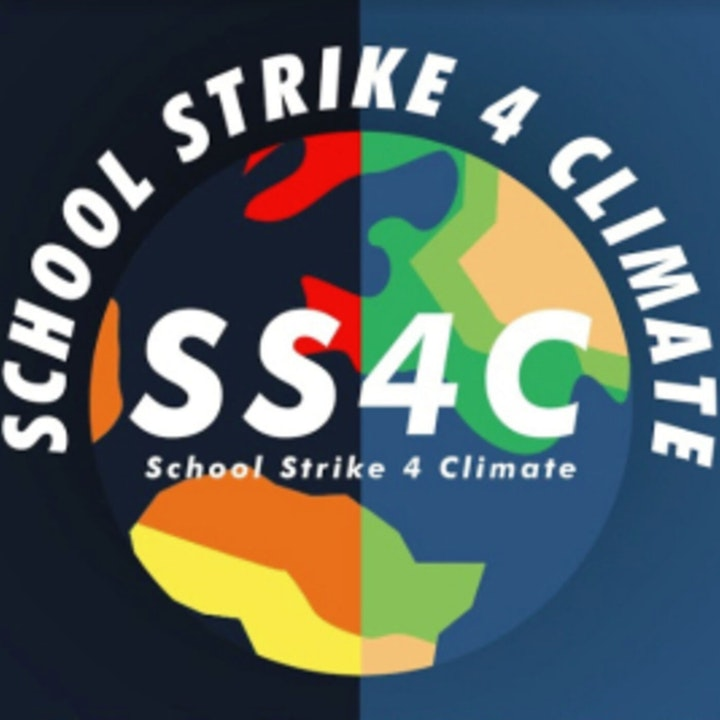David Spratt, Harriet O'Shae-Carre and Kaity Thompson discuss the School Strike for Climate