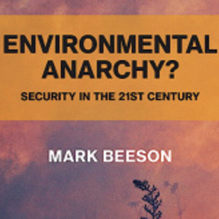 Interview: Mark Beeson says cooperation is not an option, it's absolutely necessary