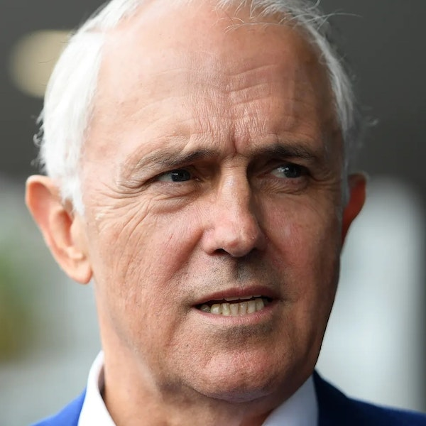 Quick Climate Links: Former PM, Malcolm Turnbull warns of difficult times ahead Image