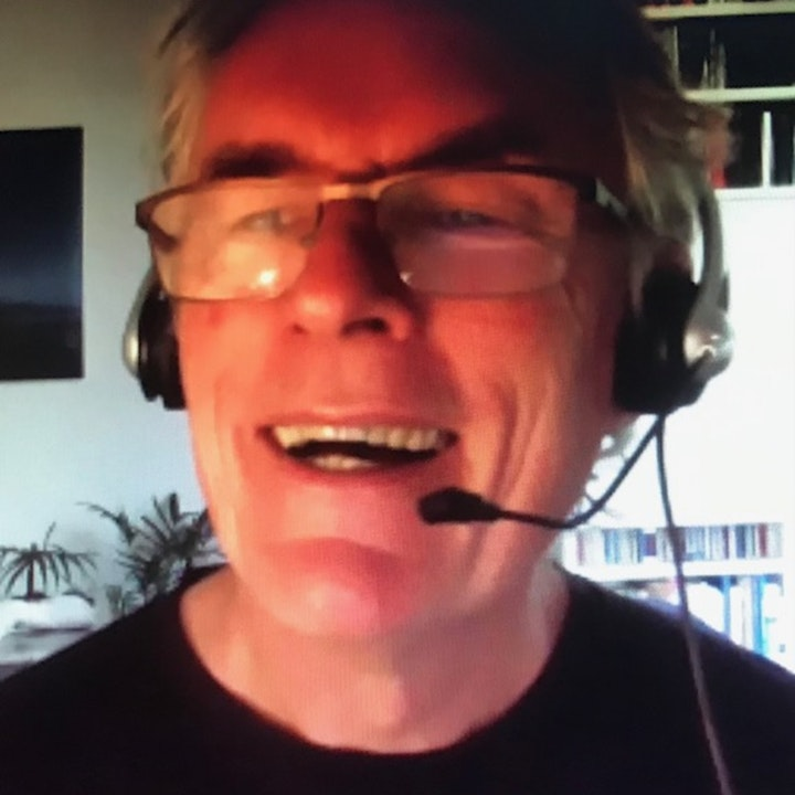 David Spratt talks about 'Climate Reality Check 2020'