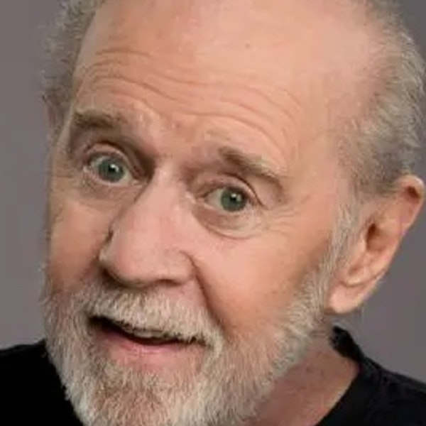 Quick Climate Links: 'Pack your shit folks, we're going away' - George Carlin Image
